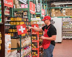 Fairway Market: Taste Switzerland