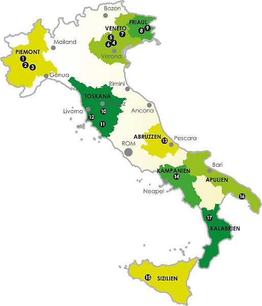 Raber Ag Italien